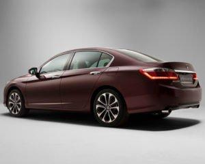 Honda Accord 9 поколения масло для двигателя