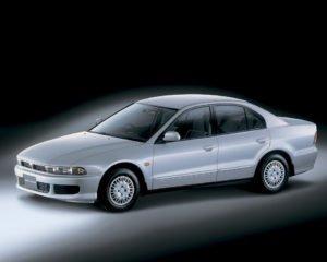Mitsubishi Galant 8 поколения масло для двигателя