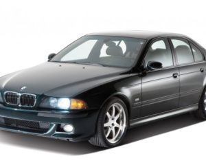 BMW E39 масло для двигателя