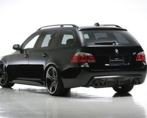 BMW E60 масло для двигателя