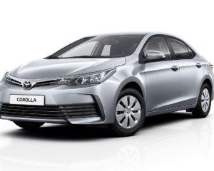 Toyota Corolla масло для двигателя