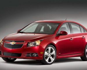 Chevrolet Cruze масло для двигателя