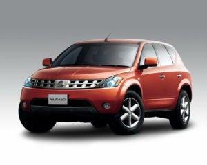 Nissan Murano масло для двигателя