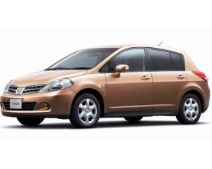 Nissan Tiida масло для двигателя