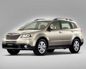 Subaru Tribeca лучшее масло для двигателя