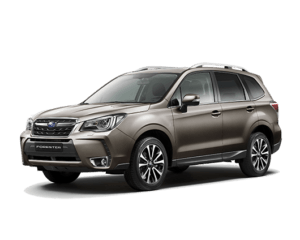 Subaru Forester масло для двигателя