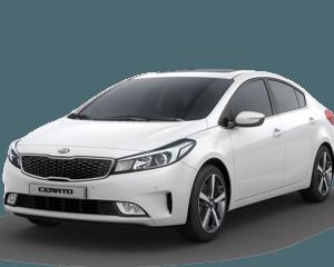 Kia Cerato характеристики масла для двигателя