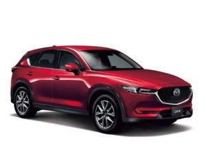 Mazda CX-5 лучше моторное масло для двигателя