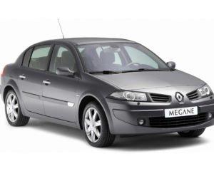 Renault Megane масло для двигателя