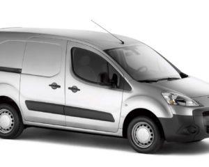 Peugeot Partner масло для двигателя
