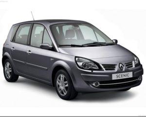 Renault Scenic масло для двигателя