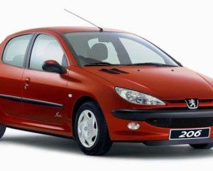 Peugeot 206 масло для двигателя