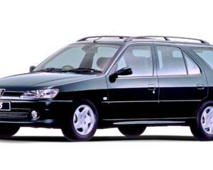 Peugeot 306 масло для двигателя