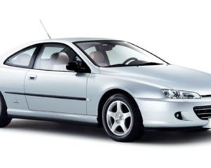Peugeot 406 масло для двигателя