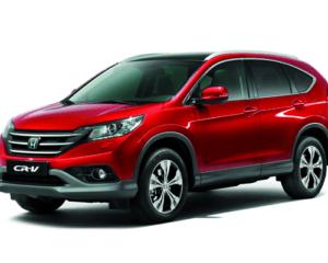 Honda CR-V 4 поколение масло для двигателя