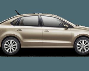 Volkswagen Polo Sedan масло для двигателя