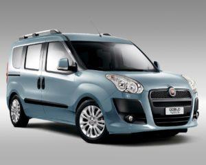 Fiat Doblo масло для двигателя