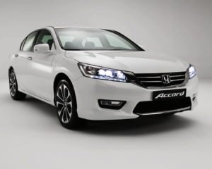 Honda Accord 9 масло для АКПП