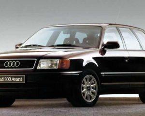 Audi 100 масло для двигателя
