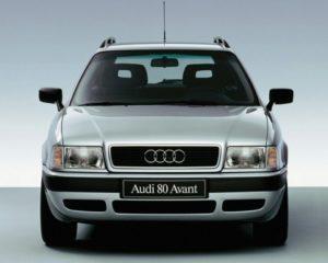 Audi 80 масло для двигателя