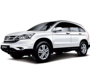 Honda CR-V 3 масло для МКПП