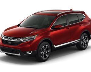 Honda CR-V 4 масло для АКПП