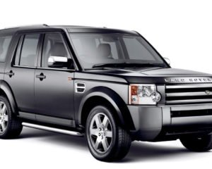 Land Rover Discovery масло для АКПП