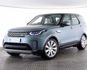 Land Rover Discovery масло для двигателя