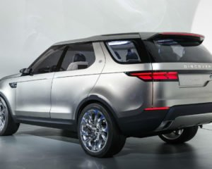 Land Rover Discovery масло для МКПП