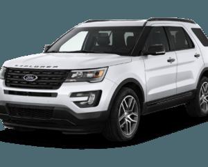Ford Explorer масло в раздатку и мосты
