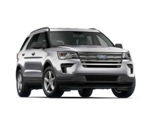 Ford Explorer масло для ГУР
