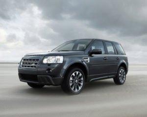 Land Rover Freelander масло для АКПП