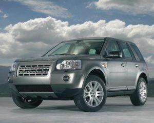 Land Rover Freelander масло для двигателя