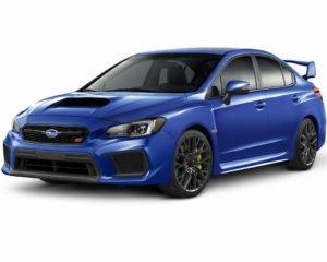 Subaru Impreza масло для МКПП
