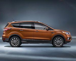 Ford Kuga масло для АКПП