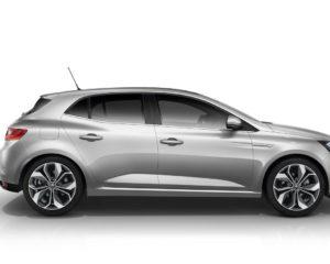 Renault Megane масло для АКПП