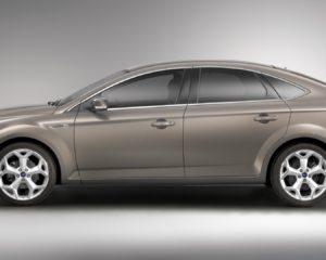 Ford Mondeo 4 масло для МКПП