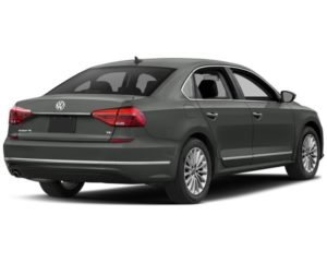 Volkswagen Passat масло для АКПП