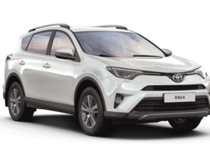 Toyota RAV 4 масло для ГУР