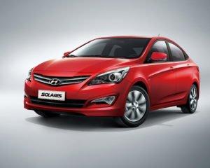 Hyundai Solaris масло для двигателя