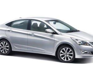 Hyundai Solaris масло для МКПП