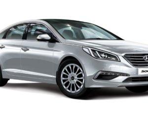 Hyundai Sonata масло для МКПП