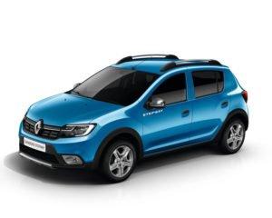 Renault Sandero Stepway масло для АКПП
