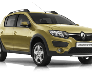 Renault Sandero Stepway масло для МКПП