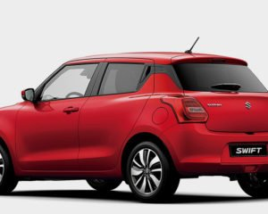 Suzuki Swift масло для МКПП