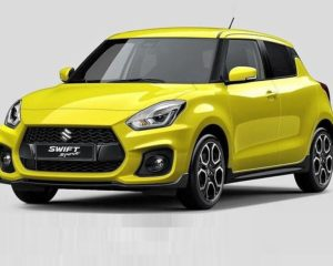 Suzuki Swift масло для АКПП