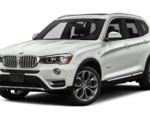 BMW X3 масло для АКПП