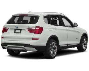 BMW X3 масло для МКПП
