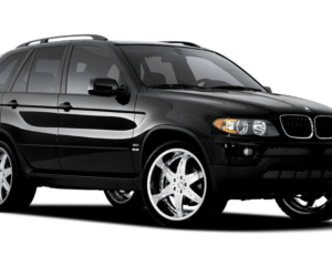 BMW X5 масло для ГУР