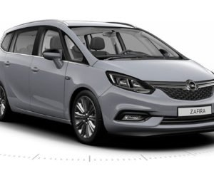 Opel Zafira масло для двигателя